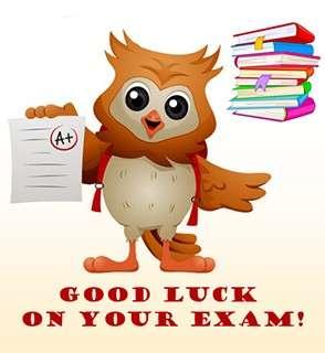 Καλή Επιτυχία στις Πανελλήνιες Εξετάσεις των παιδιών μας !!!