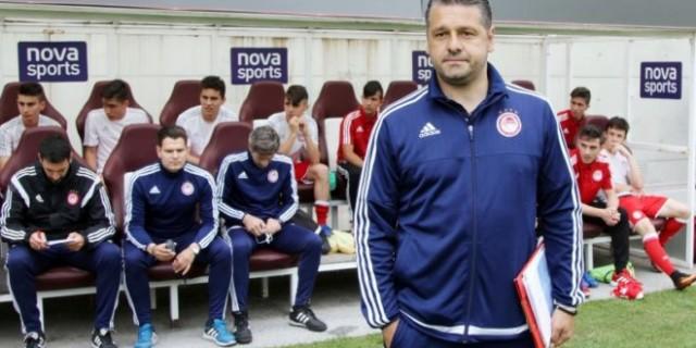 Γιώργος Παπακωστούλης: Στο δυναμικό των Τραχώνων ο πρώην προπονητής του Ολυμπιακού και της ΑΕΚ