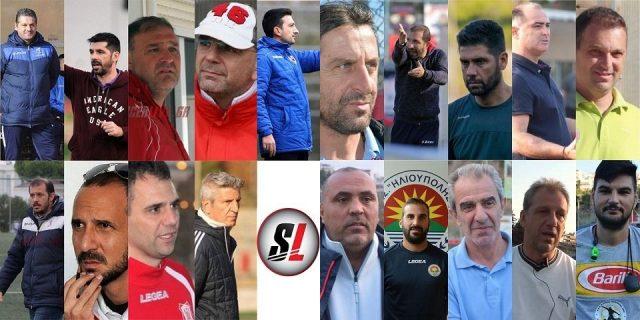 Στη 2η θέση ο coach Παπακωστούλης!