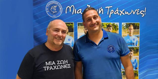 Συνέντευξη του coach Ζαλάβρα στο abola.gr