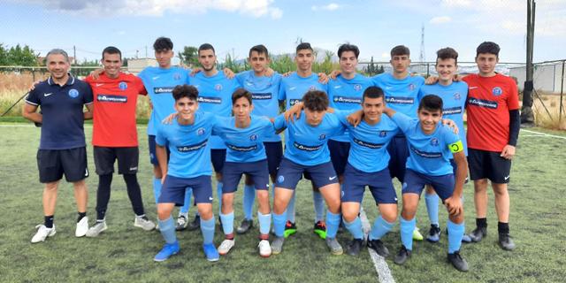 Ξεκίνησαν οι προπονήσεις για τα τμήματα Futsal
